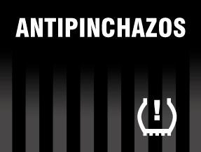 ANTIPINCHAZOS