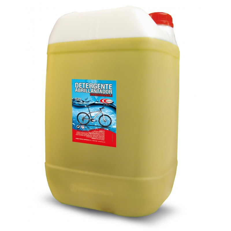 champu limpiabicis 25 litros